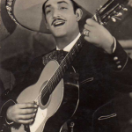Jorge Negrete en La Habana