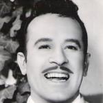 Pedro Infante. Me siento cubano de corazón