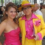El ritmo del danzón cubano vive en México