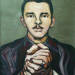 El retrato de Frank País García en la huella artística de David Alfaro Siqueiros en Cuba