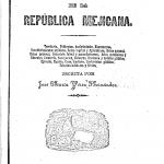 Cubanos en el Gobierno de México: José María Pérez Hernández